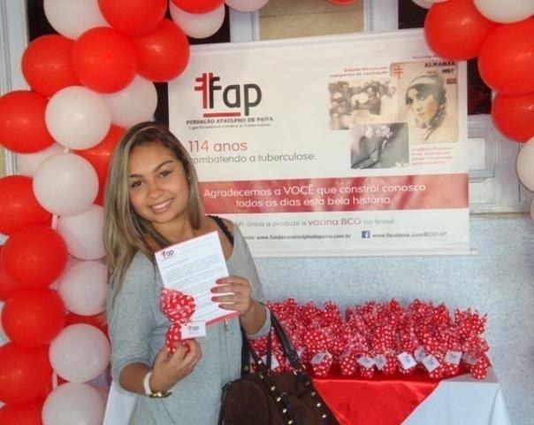 Aniversário da FAP - Brigadeiro 5