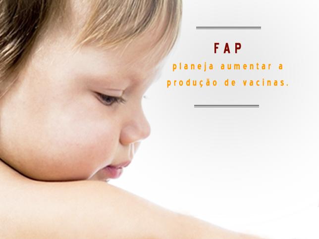 Ilutração matéria FAP - BCG e Imuno BCG
