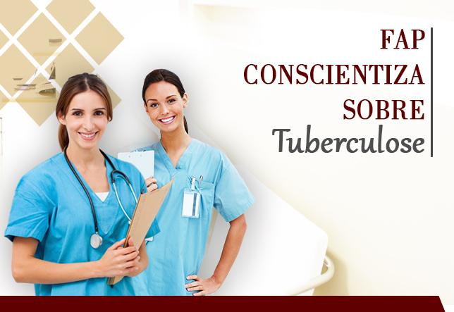 Fabricante da BCG conscientiza sobre tuberculose 2